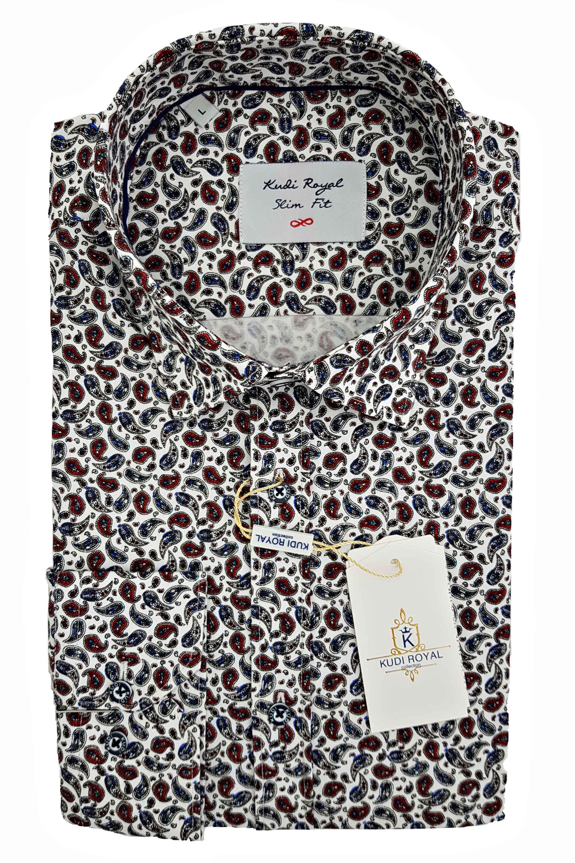 Koszula męska model 2811-5