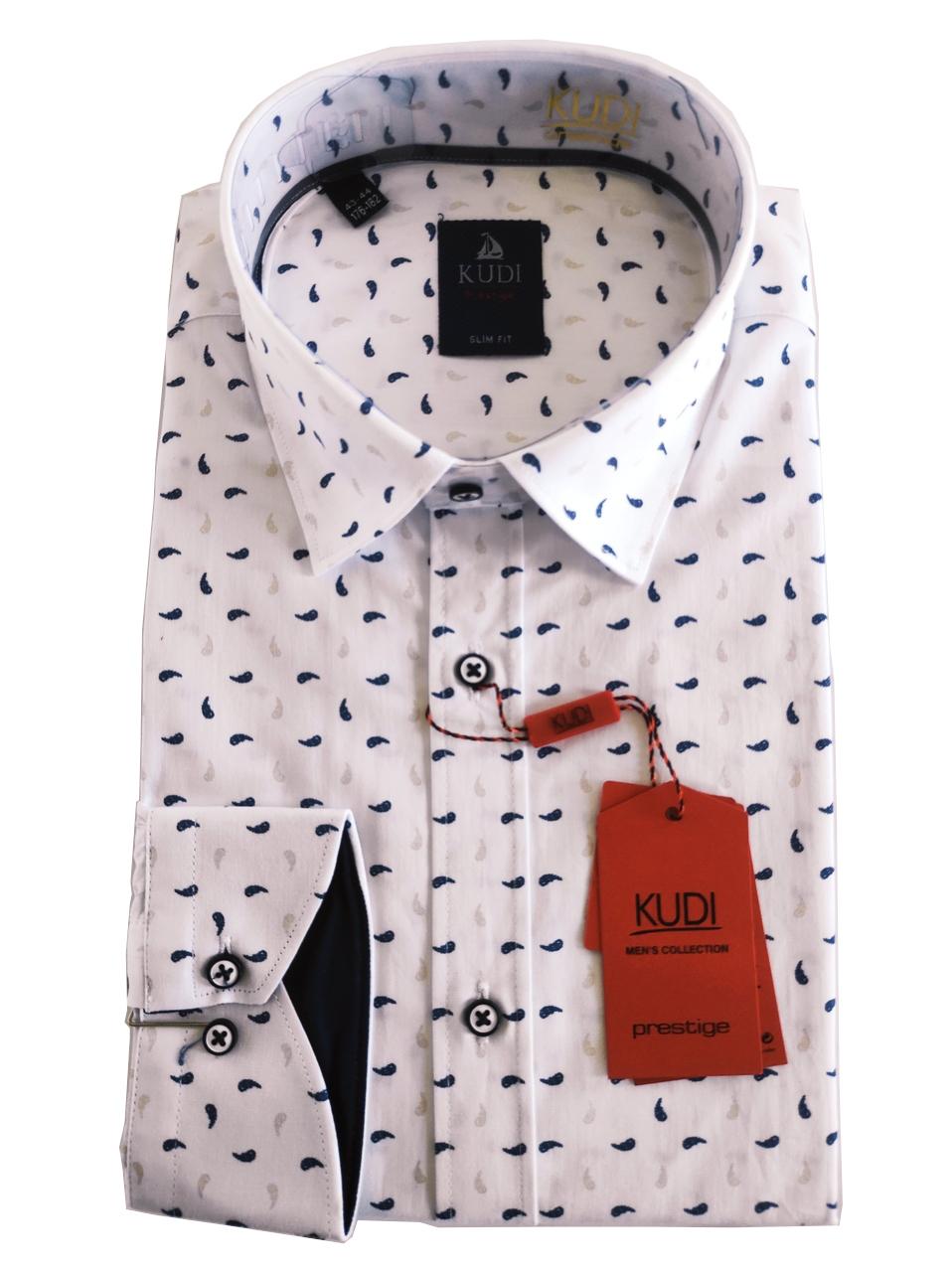 Koszula męska 3136-1