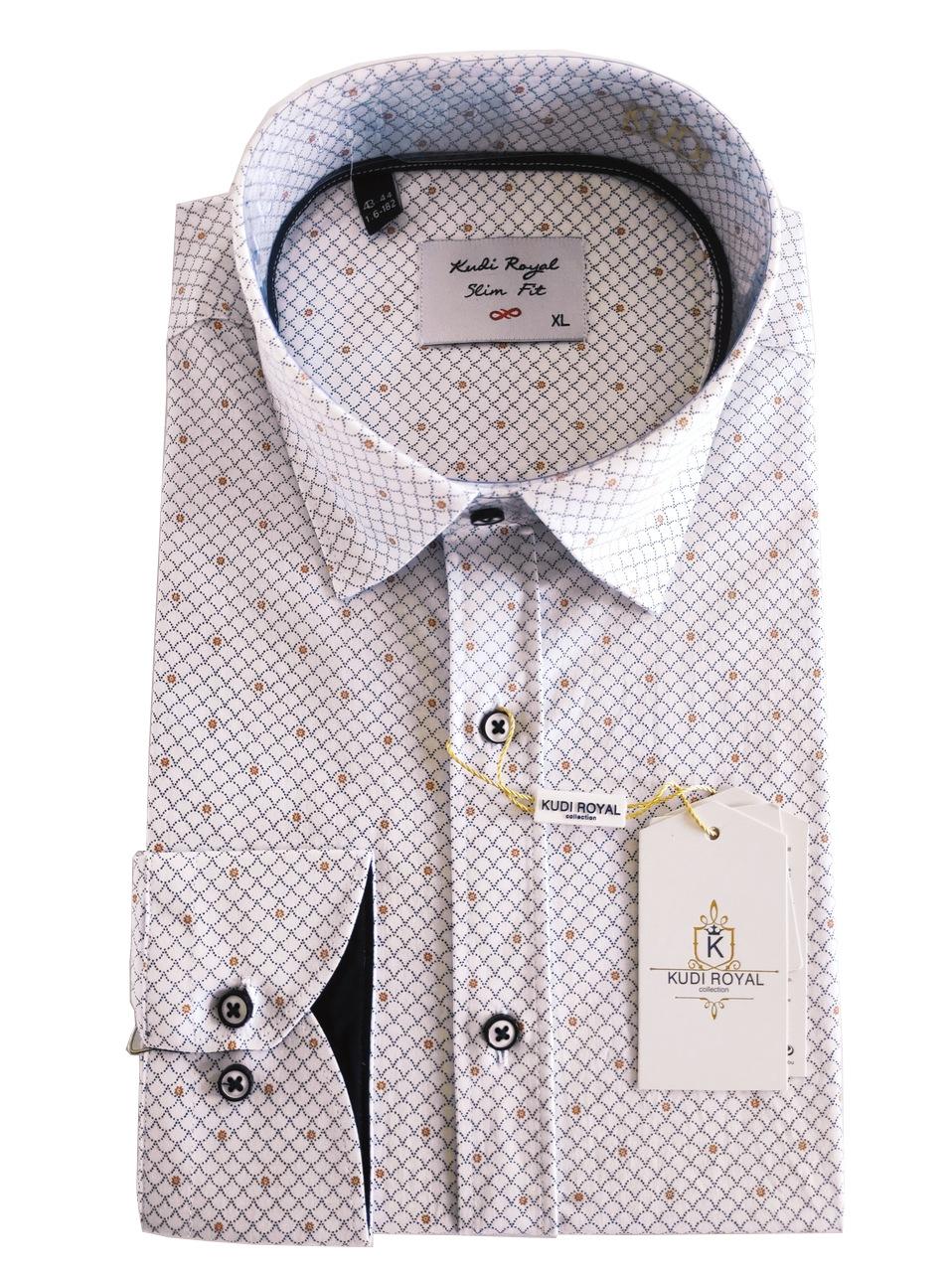 Koszula męska 3138-1