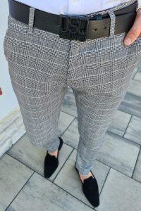 Spodnie Kudi 2105-1