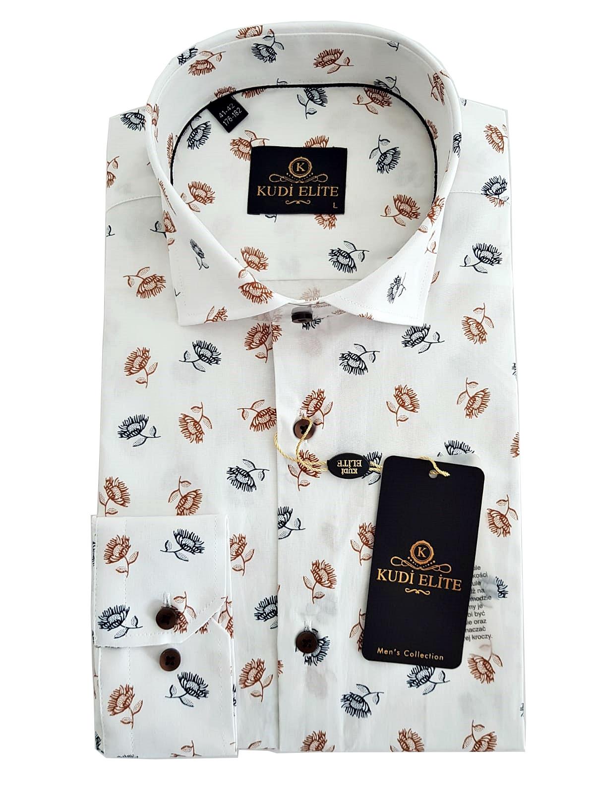 Koszula męska 3160-1