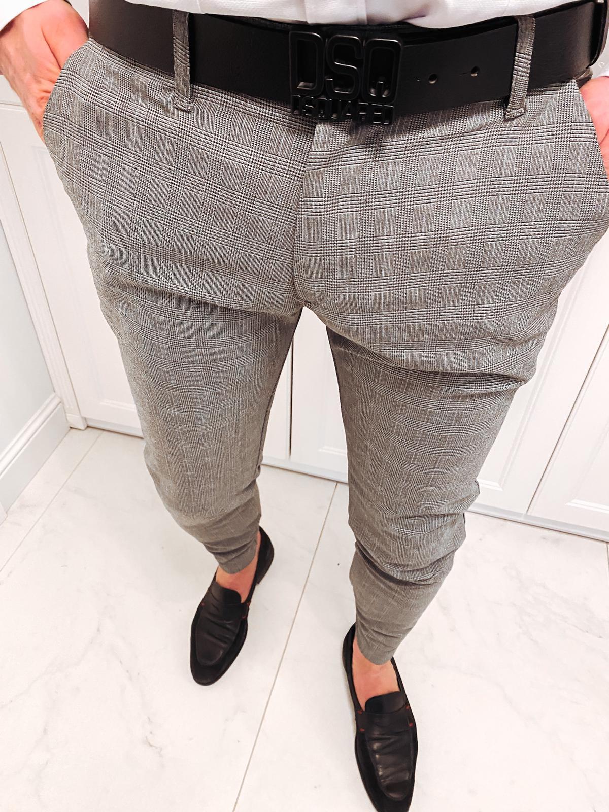 Spodnie Kudi  SP 2043-1